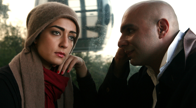 One. On. One: Filmmaker Mania Akbari in conversation