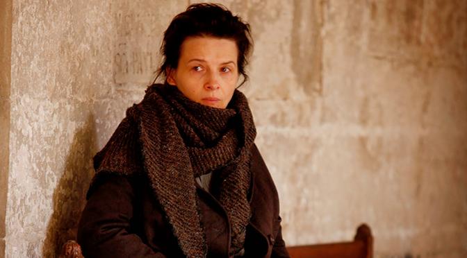 Camille Claudel 1915 (Bruno Dumont, 2013)