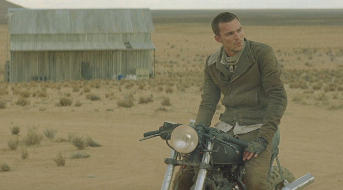 Bad Land: Road to Fury (Jake Paltrow, 2014)