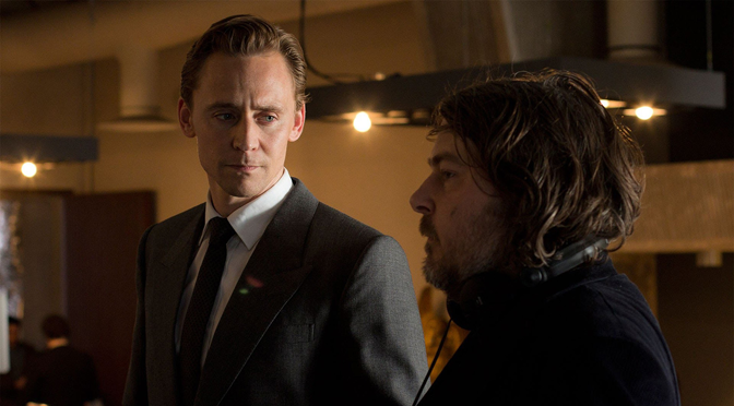 Ben Wheatley on 'High-Rise'