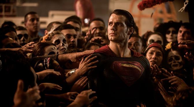 Batman v Superman: Dawn of Justice (Zack Snyder, 2016)