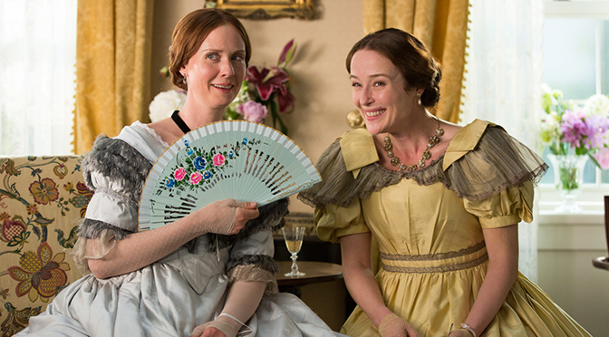 A Quiet Passion (Terence Davies, 2016)