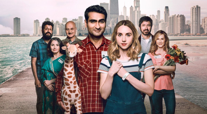 Michael Showalter on 'The Big Sick'
