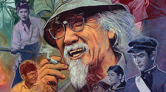Seijun Suzuki: The Early Years. Vol. 1 – Seijun Rising: The Youth Movies