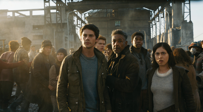 The Death Cure (Wes Ball, 2018)