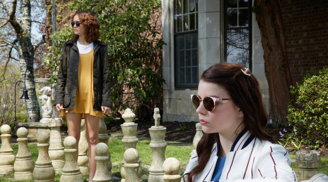 Thoroughbreds (Cory Finley, 2017)