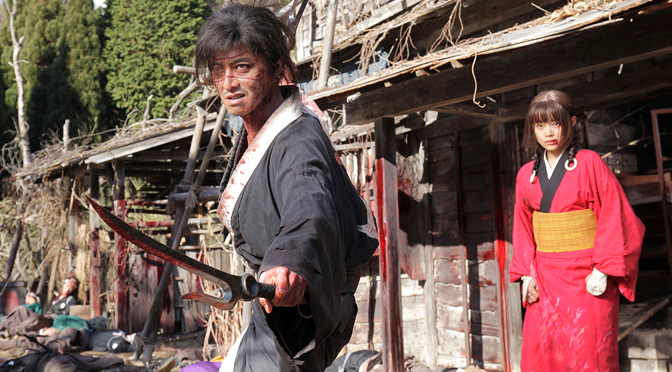 Blade of the Immortal (Takashi Miike, 2017)