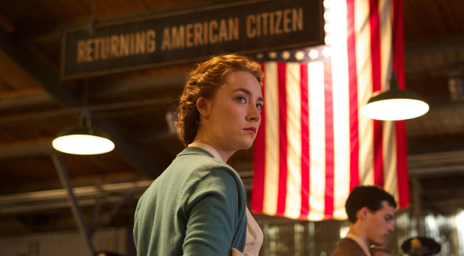 Brooklyn (John Crowley, 2015)