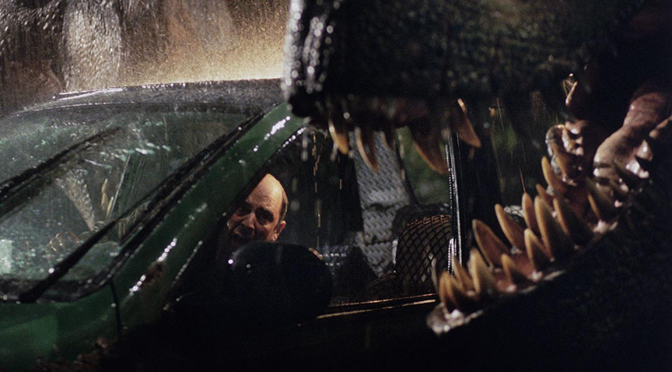 How 'The Lost World' taught me that films can be cruel