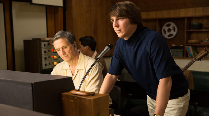 Pet Sights and Sounds: Brian Wilson biopic 'Love & Mercy'