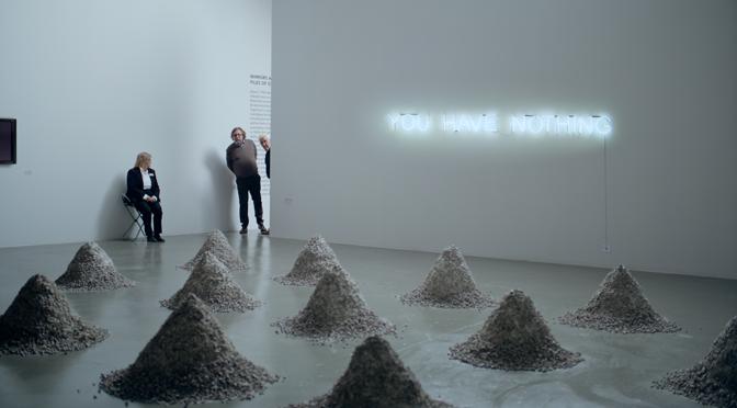 Ruben Östlund on 'The Square', media & 'The Emoji Movie'