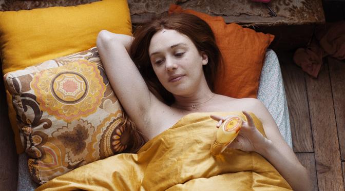 Jeune femme (Léonor Serraille, 2017)