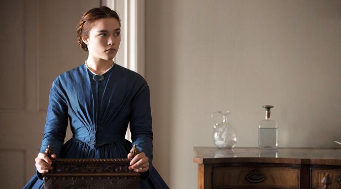 Lady Macbeth (William Oldroyd, 2016)