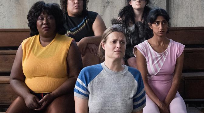 Marianna Palka on 'Bitch', 'GLOW' & feminist films