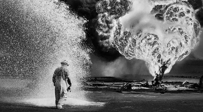 The Salt of the Earth (Wim Wenders/Juliano Ribeiro Salgado, 2014)