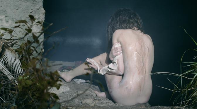 Spring (Justin Benson/Aaron Moorhead, 2014)