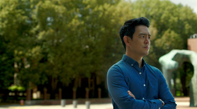 Now's the time to get on the John Cho train