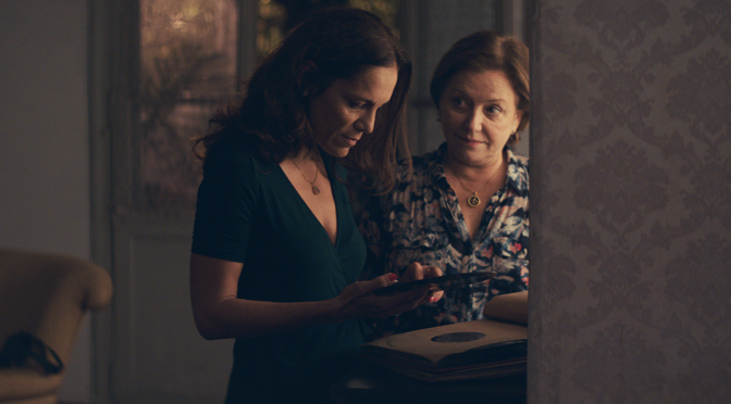 Marcelo Martinessi on 'The Heiresses'