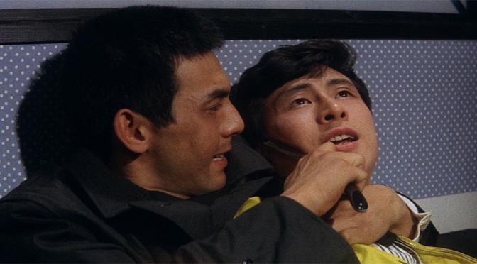 Youth of the Beast (Seijun Suzuki, 1963)