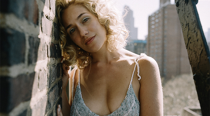 Lola Kirke: 'As a woman, I felt uncomfortable with my libido'