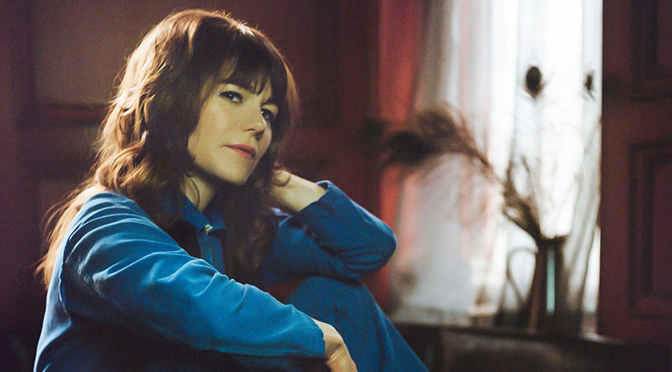 Jenny Lewis is following the magic