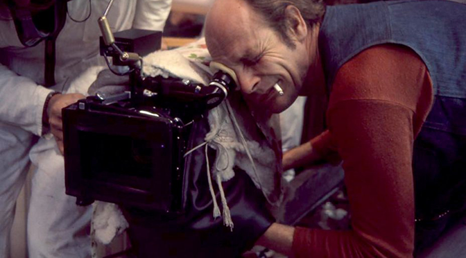 "Capturing Emotion: The Making of ""Living the Light – Robby Müller"""