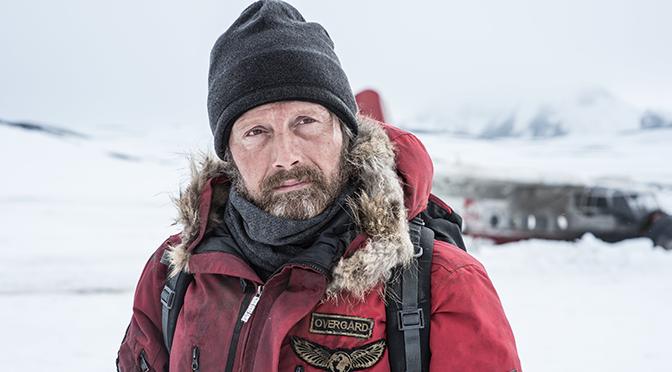 Joe Penna on 'Arctic', Mads Mikkelsen, polar bears and YouTube