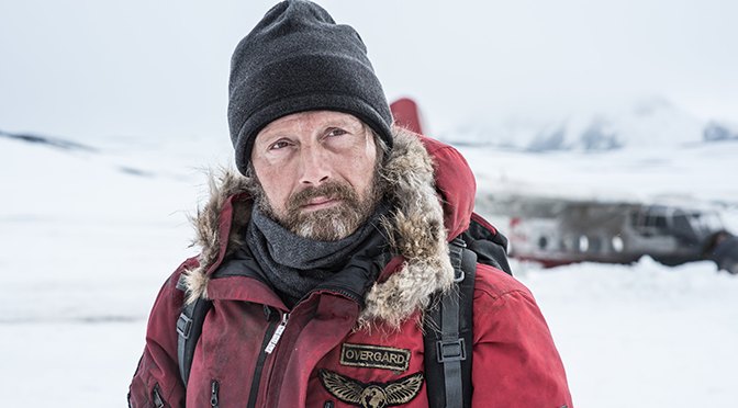Joe Penna on 'Arctic', Mads Mikkelsen, polar bears and YouTube