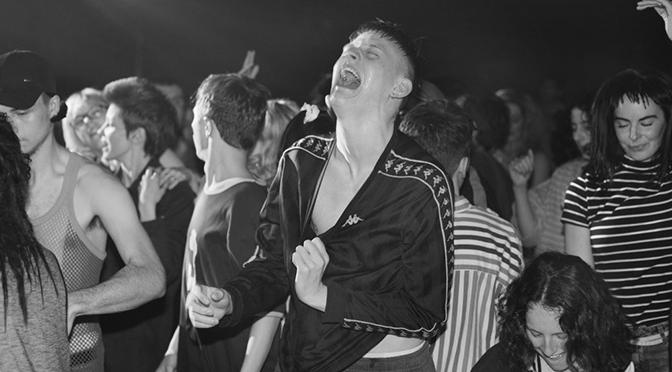 'Beats': Brian Welsh on his 90s rave scene banger