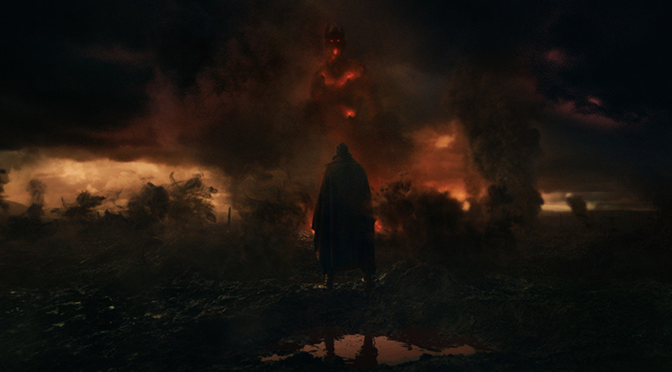 Tolkien (Dome Karukoski, 2019)