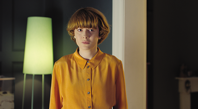 Emily Beecham on Her Cannes Award-Winning Role in 'Little Joe'