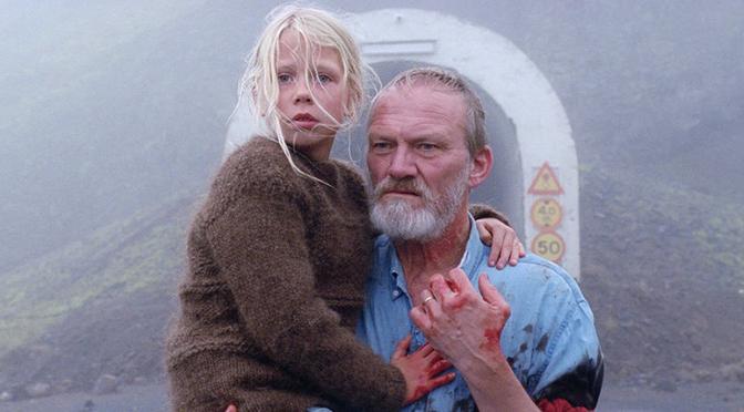 Interview: Ingvar Eggert Sigurðsson, Star of 'A White, White Day'