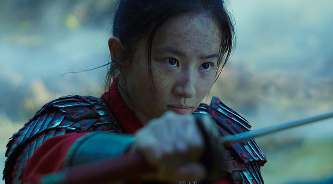 Mulan: Made of Honour