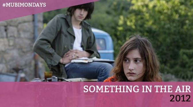 Something in the Air (Olivier Assayas, 2012)