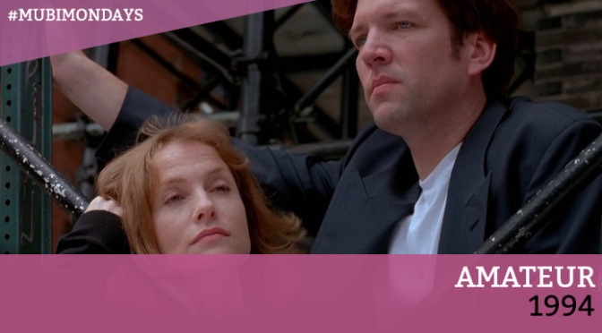 Amateur (Hal Hartley, 1994)