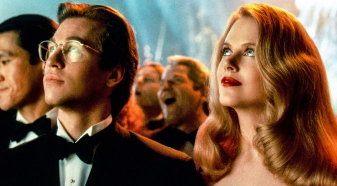 Tape Crusader: The Bizarre Brilliance of 'Batman Forever''s Soundtrack