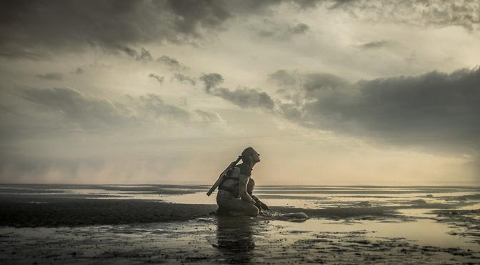 Tides (Tim Fehlbaum, 2021)