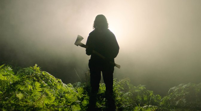 Ben Wheatley on pandemic-shot horror 'In the Earth'