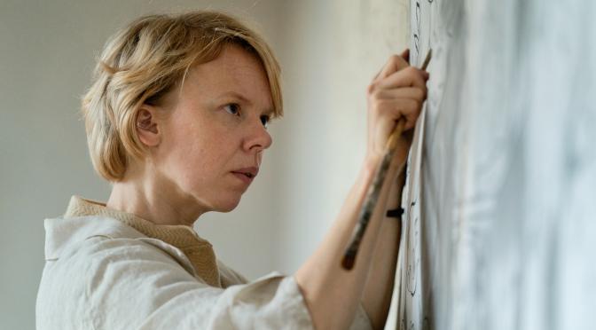 Moomin-mania: Alma Pöysti on playing Tove Jansson