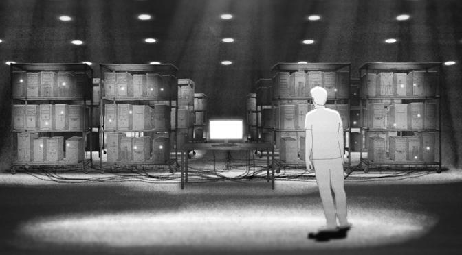 Absolute Denial: Ryan Braund on his indie animation