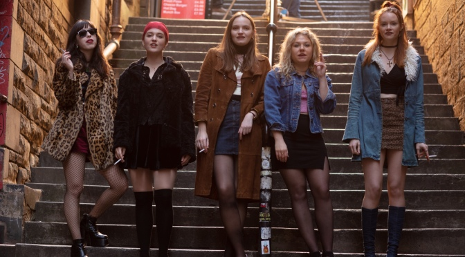 """""""I Feel Completely Vindicated Now the Film's Been Made"""": Michael Caton-Jones on Our Ladies's 20+-Year Journey to the Screen"""